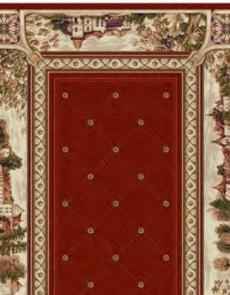 Синтетичний килим Lotos 599/210 - высокое качество по лучшей цене в Украине.