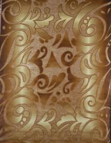 Синтетический ковер Luna 3 Brown - высокое качество по лучшей цене в Украине.