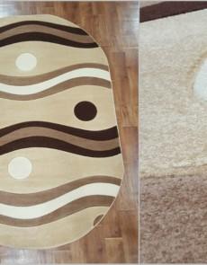 Синтетичний килим Melisa 0219 SHAMPANYA - высокое качество по лучшей цене в Украине.