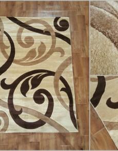 Синтетический ковер Melisa 303 SHAMPANYA - высокое качество по лучшей цене в Украине.
