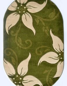 Синтетический ковер Melisa 331 GREEN - высокое качество по лучшей цене в Украине.