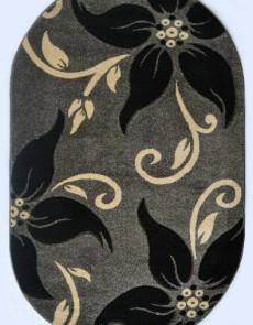 Синтетический ковер Melisa 331 GREY - высокое качество по лучшей цене в Украине.