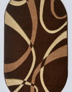 Синтетичний килим Melisa 0353 BROWN - высокое качество по лучшей цене в Украине.