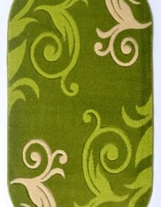Синтетический ковер Melisa 0391 GREEN - высокое качество по лучшей цене в Украине.
