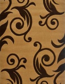 Синтетический ковер Melisa 391 sampanya - высокое качество по лучшей цене в Украине.