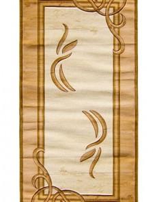 Синтетический ковер Melisa 0222F cream-d.beige - высокое качество по лучшей цене в Украине.