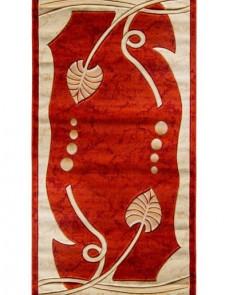 Синтетический ковер Melisa 0230A terra-terra - высокое качество по лучшей цене в Украине.