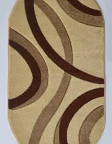 Синтетический ковер Melisa 355 cream - высокое качество по лучшей цене в Украине.