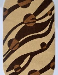 Синтетический ковер Melisa 357 cream - высокое качество по лучшей цене в Украине.