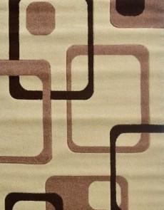Синтетичний килим Melisa 359 beige-cream - высокое качество по лучшей цене в Украине.