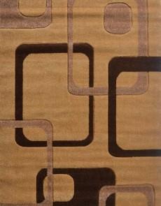 Синтетический ковер Melisa 359 karamel - высокое качество по лучшей цене в Украине.