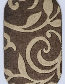 Синтетический ковер Melisa 921 BROWN - высокое качество по лучшей цене в Украине.