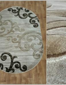 Синтетический ковер Meral F6733 BEIGE - высокое качество по лучшей цене в Украине.