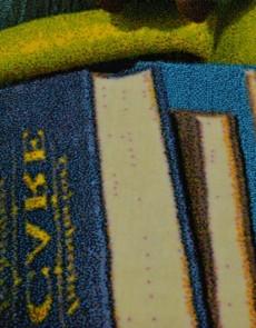 Иранский ковер Modern 1364 - высокое качество по лучшей цене в Украине.