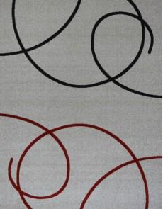 Синтетический ковер Optima 78007 Ivori-Red - высокое качество по лучшей цене в Украине.