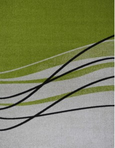 Синтетический ковер Optima 78048 Green - высокое качество по лучшей цене в Украине.