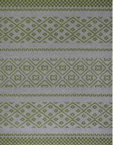 Синтетический ковер Optima 78151 Ivori-Green - высокое качество по лучшей цене в Украине.