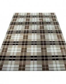 Синтетический ковер Pesan W2314 l.bej-brown - высокое качество по лучшей цене в Украине.