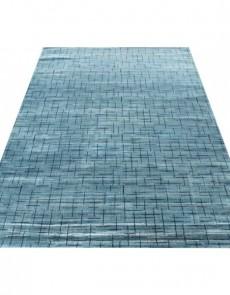 Синтетический ковер Pesan W2315 blue-d.blue - высокое качество по лучшей цене в Украине.