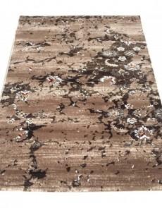 Синтетический ковер Pesan W4017 Beige-Brown - высокое качество по лучшей цене в Украине.