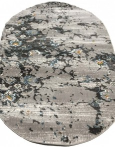 Синтетический ковер Pesan W4017 L.Grey-Blue - высокое качество по лучшей цене в Украине.