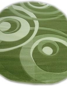 Синтетический ковер Gaga 319 , GREEN - высокое качество по лучшей цене в Украине.