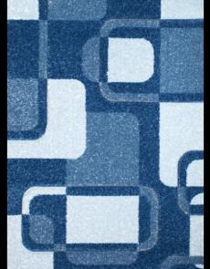 Синтетический ковер Raduga 307 , BLUE - высокое качество по лучшей цене в Украине.