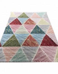 Синтетичний килим Rainbow 14 Colors 7516a Cream - высокое качество по лучшей цене в Украине.