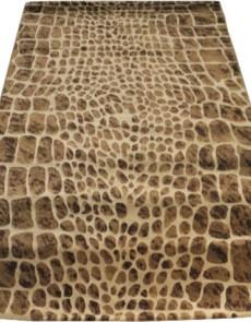 Синтетический ковер Sandra 9507 brown - высокое качество по лучшей цене в Украине.