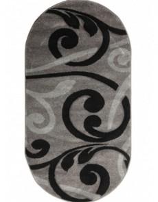 Синтетичний килим Soprano 1477 , GREY - высокое качество по лучшей цене в Украине.
