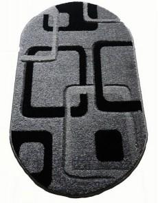 Синтетичний килим Soprano 12282 , GREY - высокое качество по лучшей цене в Украине.