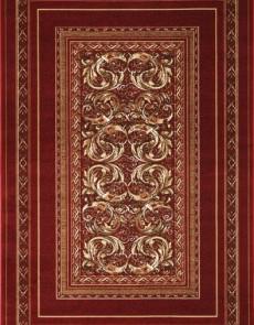 Синтетический ковер Standard Aralia Bordo - высокое качество по лучшей цене в Украине.