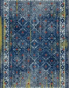 Синтетический ковер Standard Basam Granat - высокое качество по лучшей цене в Украине.