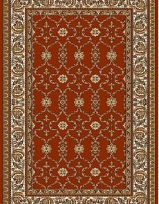 Синтетический ковер Standard Dina Terakota - высокое качество по лучшей цене в Украине.