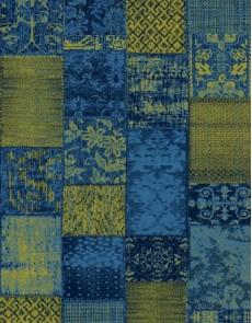 Синтетический ковер Standard Tarub Blekit - высокое качество по лучшей цене в Украине.