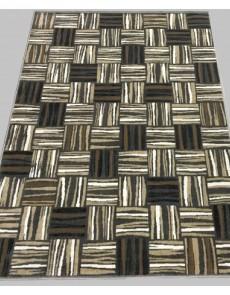 Синтетический ковер Structure 35017/616 - высокое качество по лучшей цене в Украине.