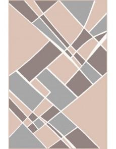Синтетический ковер Structure 35015-131 - высокое качество по лучшей цене в Украине.