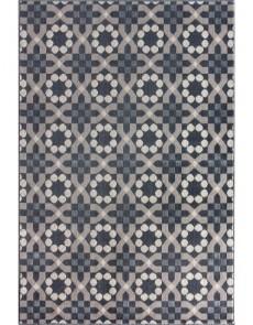 Синтетический ковер Structure 35019-939 - высокое качество по лучшей цене в Украине.