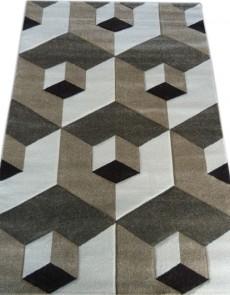 Синтетический ковер Sumatra (Суматра) C684A beige - высокое качество по лучшей цене в Украине.
