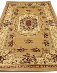 Синтетический ковер Super Elmas 2619C l.beige-ivory - высокое качество по лучшей цене в Украине.