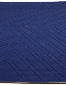 Синтетический ковер Tuna New 5789B blue - высокое качество по лучшей цене в Украине.
