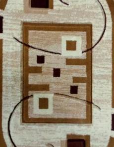Синтетическая ковровая дорожка Virizka 133 BEIGE - высокое качество по лучшей цене в Украине.