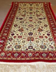 Ковер из вискозы Arabeska 12859 ivory/red - высокое качество по лучшей цене в Украине.