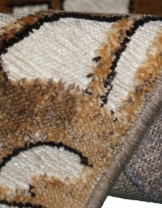 Ковер из вискозы Bohemian 23114 Taupe-Sand - высокое качество по лучшей цене в Украине.