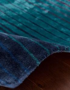 Килим з віскози Holborn Stripe Indigo - высокое качество по лучшей цене в Украине.