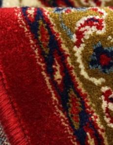 Ковер из вискозы Spirit 12815-43 red - высокое качество по лучшей цене в Украине.