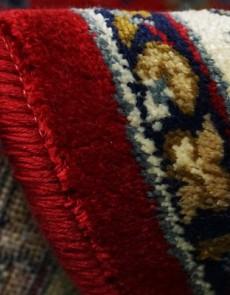 Ковер из вискозы Spirit 22875-58 Red - высокое качество по лучшей цене в Украине.