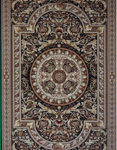 Шерстяний килим 125283 - высокое качество по лучшей цене в Украине.
