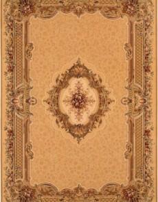 Шерстяной ковер Agnus Nefretete Bursztyn - высокое качество по лучшей цене в Украине.