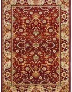 Шерстяний килим Agnus Rejent Rubin - высокое качество по лучшей цене в Украине.